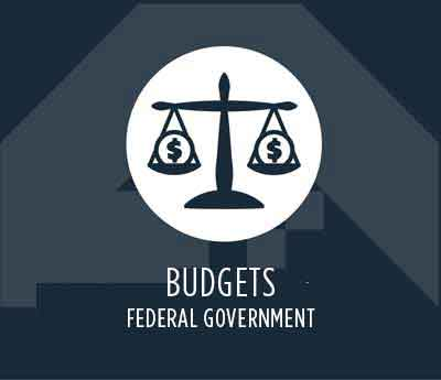 FEDERAL BUDGET STATS